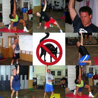 CrossFit Koncepts 061008