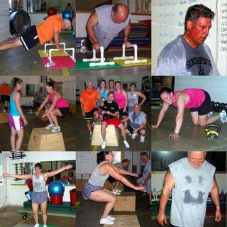 CrossFit Koncepts 061708
