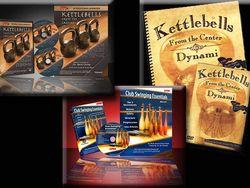 Three-dvds