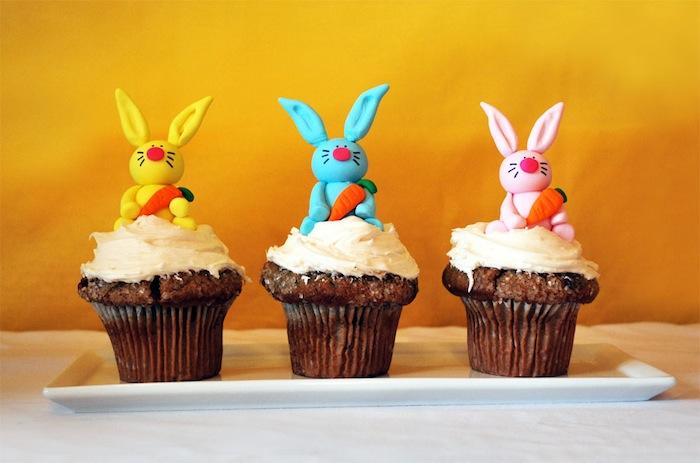 Three-bunnies