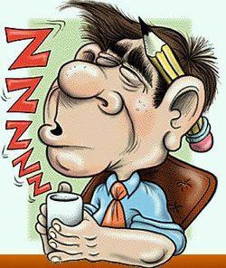 Sleepdeprivation